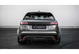 Diffuseur Arrière HAMANN Range Rover Velar (2017+)