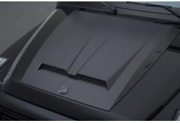 Extension de capot carbone BRABUS Mercedes G350 G500 G63 W463A (2018+)