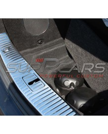 Active Sound System SKODA Rapid 1,6 2,0 TDI Diesel (2008+) by SupRcars®