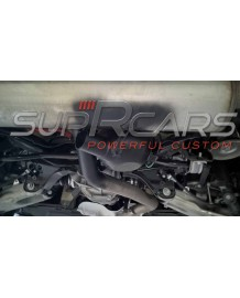 Active Sound System SKODA Octavia 1,6 2,0 TDI Diesel (2008+) by SupRcars®