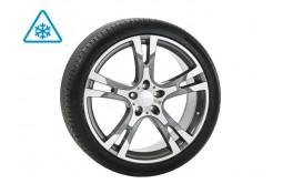 """Pack Hiver Jantes et Pneus LORINSER RS-10 21"""" Mercedes Classe G (W463)*"""