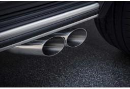 Echappement BRABUS Mercedes Classe G 500 W463 A (2018+)-Silencieux à valves