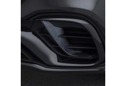 Extensions de pare-chocs avant Carbone BRABUS Mercedes GLC63 AMG Coupé / SUV (X/C253) (2018+)