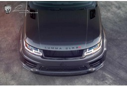 Calandre LUMMA Design CLR RS Range Rover Sport