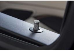 Loquets de portes Aluminium BRABUS pour Mercedes G W463 A (2018+)