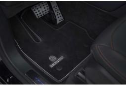 Tapis de sols BRABUS pour Mercedes G W463 A (2018+)