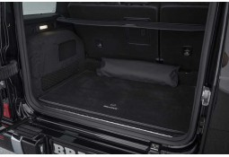 Tapis de coffre BRABUS pour Mercedes G W463 A (2018+)