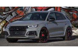 Kit carrosserie LUMMA DESIGN CLR5S Audi SQ5 FY (2017+)