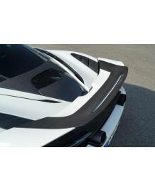Becquet Carbone NOVITEC McLaren 720S