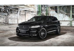 Kit carrosserie WIDEBODY HAMANN Jaguar F-Pace S (2016-)