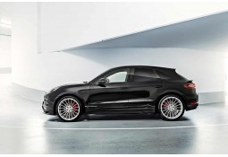 Bas de caisse HAMANN Porsche Macan (95B)