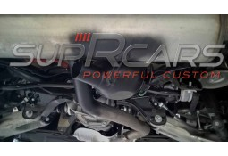 Active Sound System MERCEDES Classe C 180 d 200 d 220 d 250d Diesel W/S/C/A205 by SupRcars®