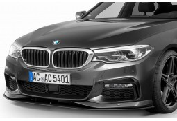 Spoiler Avant AC SCHNITZER BMW Série 5 Pack M (G30/G31) (2017+)