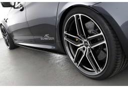Bas de caisse AC SCHNITZER BMW M5 (F90) (2018+)
