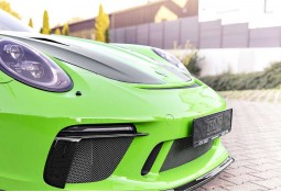Airblades Carbone TECHART Porsche 991.2 GT3 RS