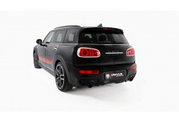 Echappement REMUS Mini Cooper JCW F54 Clubman ALL4 231ch (2016+)- Ligne Cat-Back à valves