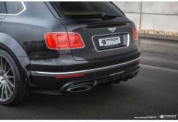 Diffuseur arrière PRIOR DESIGN Bentley Bentayga Widebody PDXR