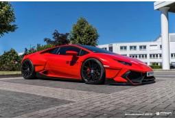 Kit Carrosserie PRIOR DESIGN Lamborghini Huracan PDLP610 Aero-Kit