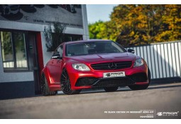 Kit Carrosserie PRIOR DESIGN Mercedes CL (W216) PD Blackedition V4 Widebody