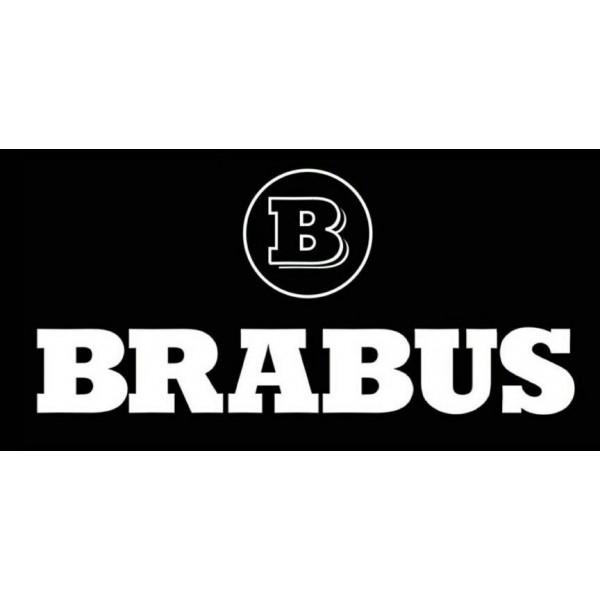 Ressorts courts BRABUS Mercedes Viano/Vito (V639) (09/2010+)