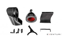 Kit Admission Direct Audi S4 S5 B8 3,0 TFSI EVENTURI Carbone / Kevlar