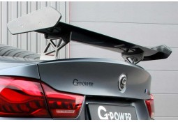 Aileron Carbone G-POWER BMW M3 (F80) (2014+)