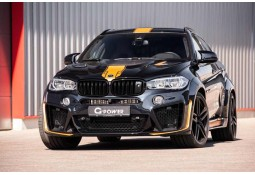 Kit Carrosserie G-POWER BMW X6M (F86) Widebody (2014+)