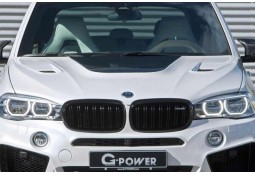Capot G-POWER BMW BMW X5M (F85) (2014+)