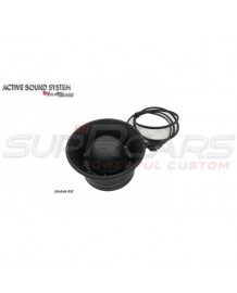 """Module RSE """"Reality Sound Extender"""" SupRcars®"""