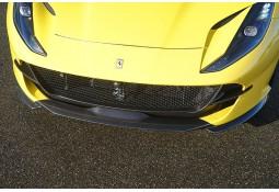 Insert Avant Carbone NOVITEC Ferrari 812 Superfast