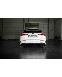 Diffuseur LORINSER Mercedes Classe A (W177) Pack AMG (2018+)