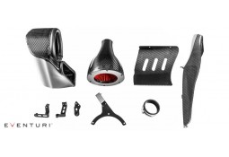 Kit Admission Direct Audi RS4 RS5 B9 TFSI EVENTURI Carbone