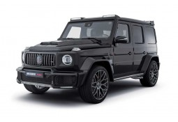 Kit Carrosserie BRABUS WIDESTAR Mercedes Classe G63 AMG W463 A (2018+)