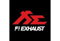 Echappement Fi EXHAUST Ford Mustang GT 5.0 V8 (Mk6) (2015+) - Ligne Cat-Back à valves