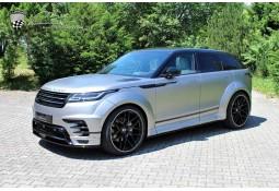 "Kit carrosserie LUMMA Design CLR GT pour Range Rover VELAR + Pack Jantes CLR Racing 22"""