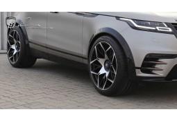 Extensions d'ailes LUMMA Design pour Range Rover VELAR