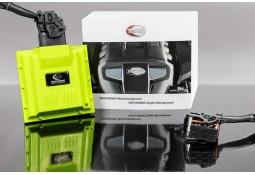 Boitier Additionnel TECHTRONIC TA 09Y/T1 TECHART Porsche Cayenne E-Hybrid (E3/9YA) (2017+))