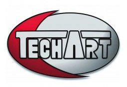 Ressorts courts Sport TECHART Porsche Cayenne E3/EYA (2018-)