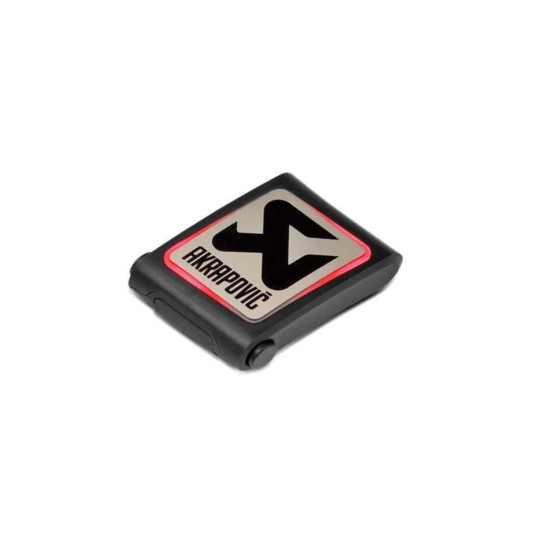 Kit télécommande sans fil AKRAPOVIC pour Bmw M140i F20/21 (2018-)