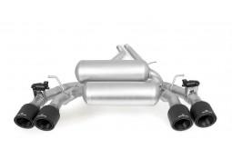 Echappement REMUS Bmw M2 Compétition F87N 410ch - Silencieux à valves Racing