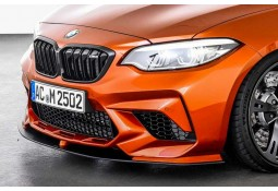 Spoiler avant AC SCHNITZER BMW M2 Competition (F87) (2018+)