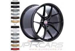"4 Jantes HRE P101 FORGED en 19"" 20"" 21"" 22"""