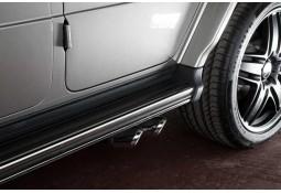 Echappement LORINSER Mercedes Classe G 350 / G 500 / G 63 AMG (W463 A) (2018+) - Silencieux à valves