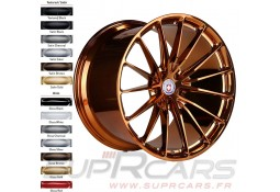 "4 Jantes HRE P103 FORGED en 19"" 20"" 21"" 22"""
