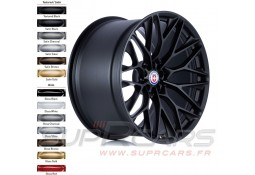 "4 Jantes HRE P200 FORGED en 20"" 21"" 22"""