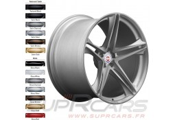 "4 Jantes HRE P207 FORGED en 20"" 21"" 22"""