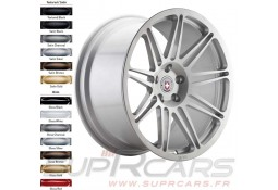 "4 Jantes HRE 301M FORGED en 19"" 20"" 21"" 22"""