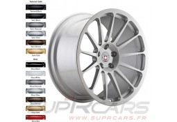 "4 Jantes HRE 303M FORGED en 19"" 20"" 21"" 22"""