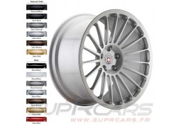 "4 Jantes HRE 309M FORGED en 19"" 20"" 21"" 22"""