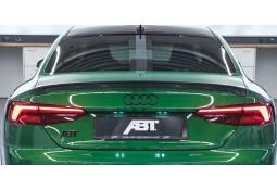 Becquet de coffre Carbone ABT Audi A5 / S5 / RS5 (8W/B9) Coupé / SportBack (2017+)